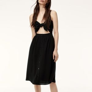NWT ARITZIA Adelia dress
